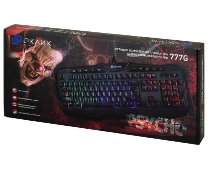 Клавиатура Oklick 777G