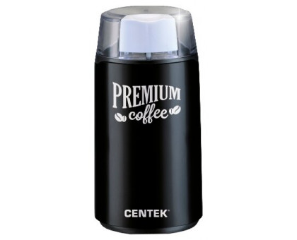 Кофемолка Centek CT-1360 Black