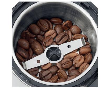Кофемолка Аксинья КС-600 нержавейка