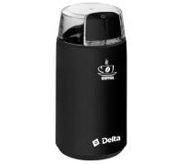 Кофемолка Delta DL-087К черная