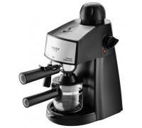 Кофеварка Delta LUX DL-8151K черная