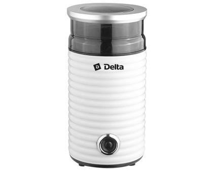 Кофемолка Delta DL-94K белая