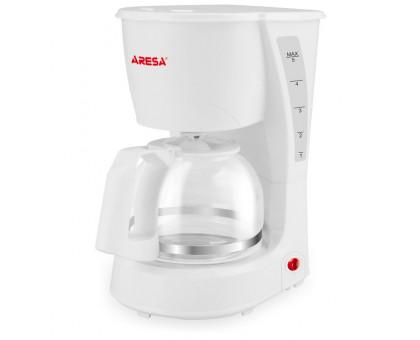 Кофеварка капельная Aresa AR-1607