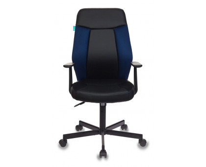 Кресло Бюрократ CH-606/BL+TW-10N