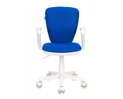 Кресло детское Бюрократ KD-W10AXSN/26-21