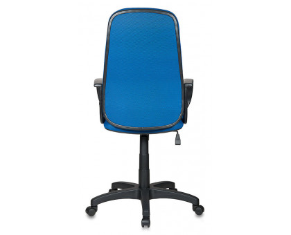 Кресло руководителя Бюрократ CH-808AXSN/TW-10