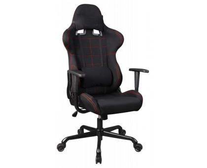 Кресло игровое Бюрократ 771/BLACK+BL