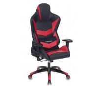 Кресло игровое Бюрократ CH-773N/BL+RED