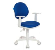 Кресло детское Бюрократ CH-W356AXSN/15-10