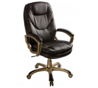 Кресло руководителя Бюрократ CH-COF868YAXSN