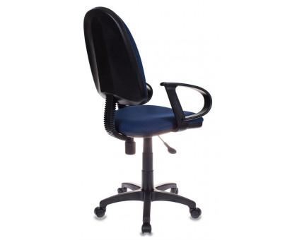Кресло Бюрократ CH-300/BLUE