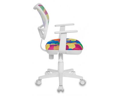 Кресло детское Бюрократ CH-W797/ABSTRACT