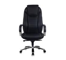 Кресло руководителя Бюрократ T-9923SL/BLACK