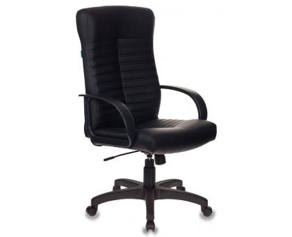 Кресло руководителя Бюрократ KB-10LITE