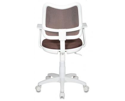 Кресло детское Бюрократ CH-W797/BR/TW-14C