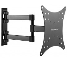 Кронштейн для телевизора Arm media MARS-4 black