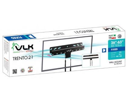 Кронштейн для телевизора VLK TRENTO-21 Black