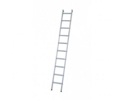 Лестница 1-но секционная алюминиевая Stairs AL110