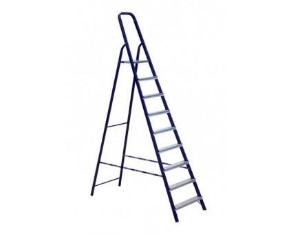 Стремянка металлическая Stairs CS09