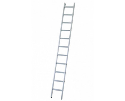 Лестница 1-но секционная алюминиевая Stairs AL111