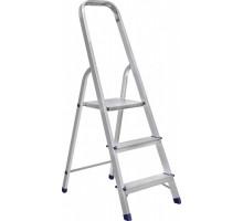 Стремянка алюминиевая Stairs AS03