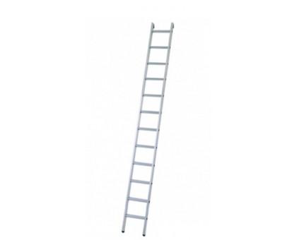 Лестница 1-но секционная алюминиевая Stairs AL112