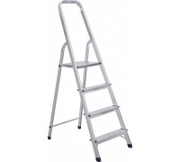 Стремянка алюминиевая Stairs AS04