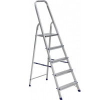 Стремянка алюминиевая Stairs AS05