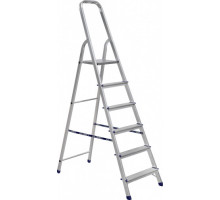Стремянка алюминиевая Stairs AS06
