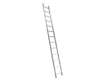 Лестница 1-но секционная алюминиевая Stairs AL114
