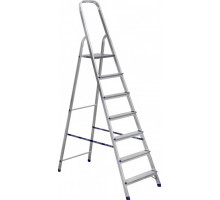 Стремянка алюминиевая Stairs AS07