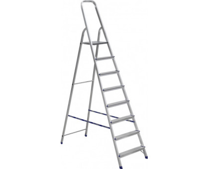Стремянка алюминиевая Stairs AS08