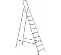 Стремянка алюминиевая Stairs АS10