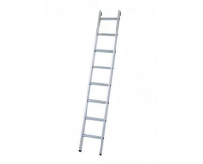 Лестница 1-но секционная алюминиевая Stairs AL108