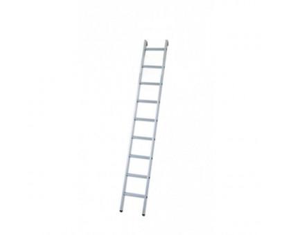 Лестница 1-но секционная алюминиевая Stairs AL109