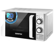 Микроволновая печь Centek CT-1585 (белая)