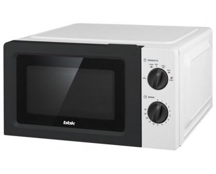 Микроволновая печь (СВЧ) BBK 17MWS-783M/W белый