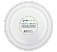 Блюдо для СВЧ EURO Kitchen 24,5 см (EUR N-01)