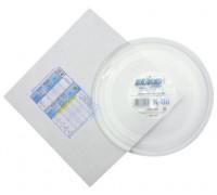 Блюдо для СВЧ EURO Kitchen 24,5 см (EUR N-06)