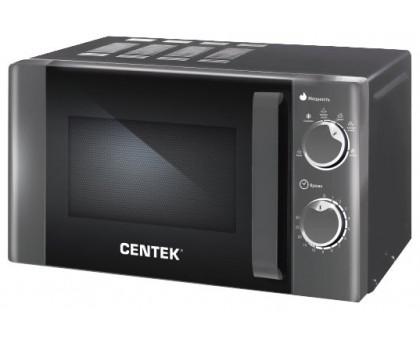 Микроволновая печь Centek CT-1583 Gray