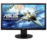 """Монитор 24"""" Asus VG248QZ чёрный"""