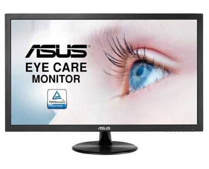"""Монитор 24"""" Asus VP247NA чёрный"""