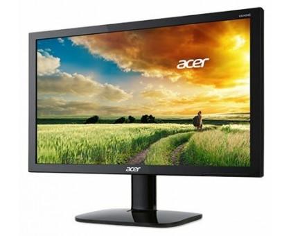 """Монитор Acer 23.6"""" KA240HQBbid"""