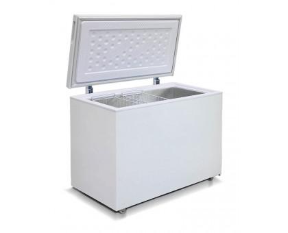 Морозильный ларь Бирюса 355VК
