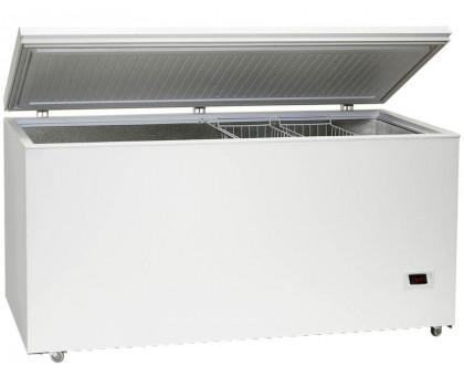 Морозильный ларь Бирюса 560VК