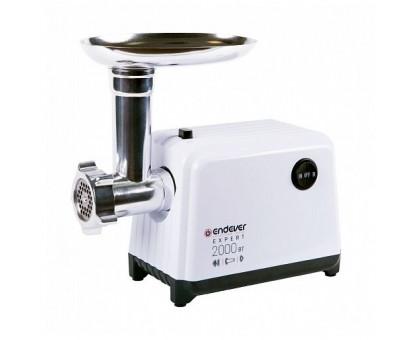 Мясорубка Endever Sigma-45 белый