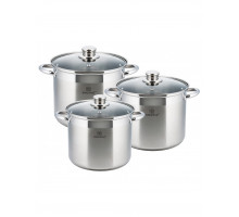 Набор посуды Kinghoff KH-4311