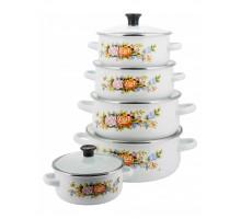 Набор посуды Kinghoff KH-3709