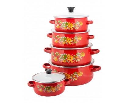 Набор посуды Kinghoff KH-3710