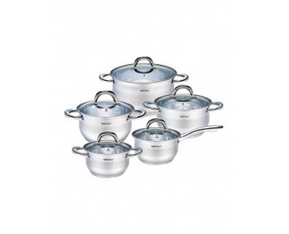 Набор посуды Kinghoff KH-1096